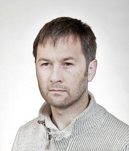 Piotr Reczek
